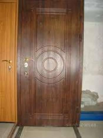 Бронирываные входные двери, как происходил рынок их распределения