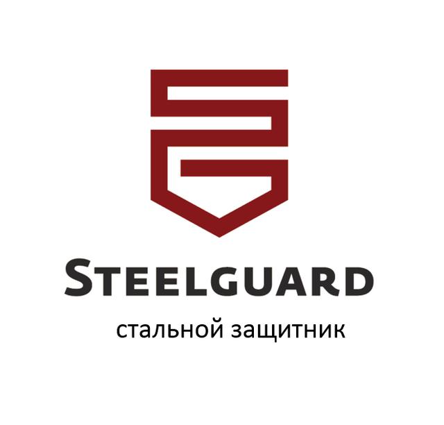 Двери Steelguard - характеристики и описание.
