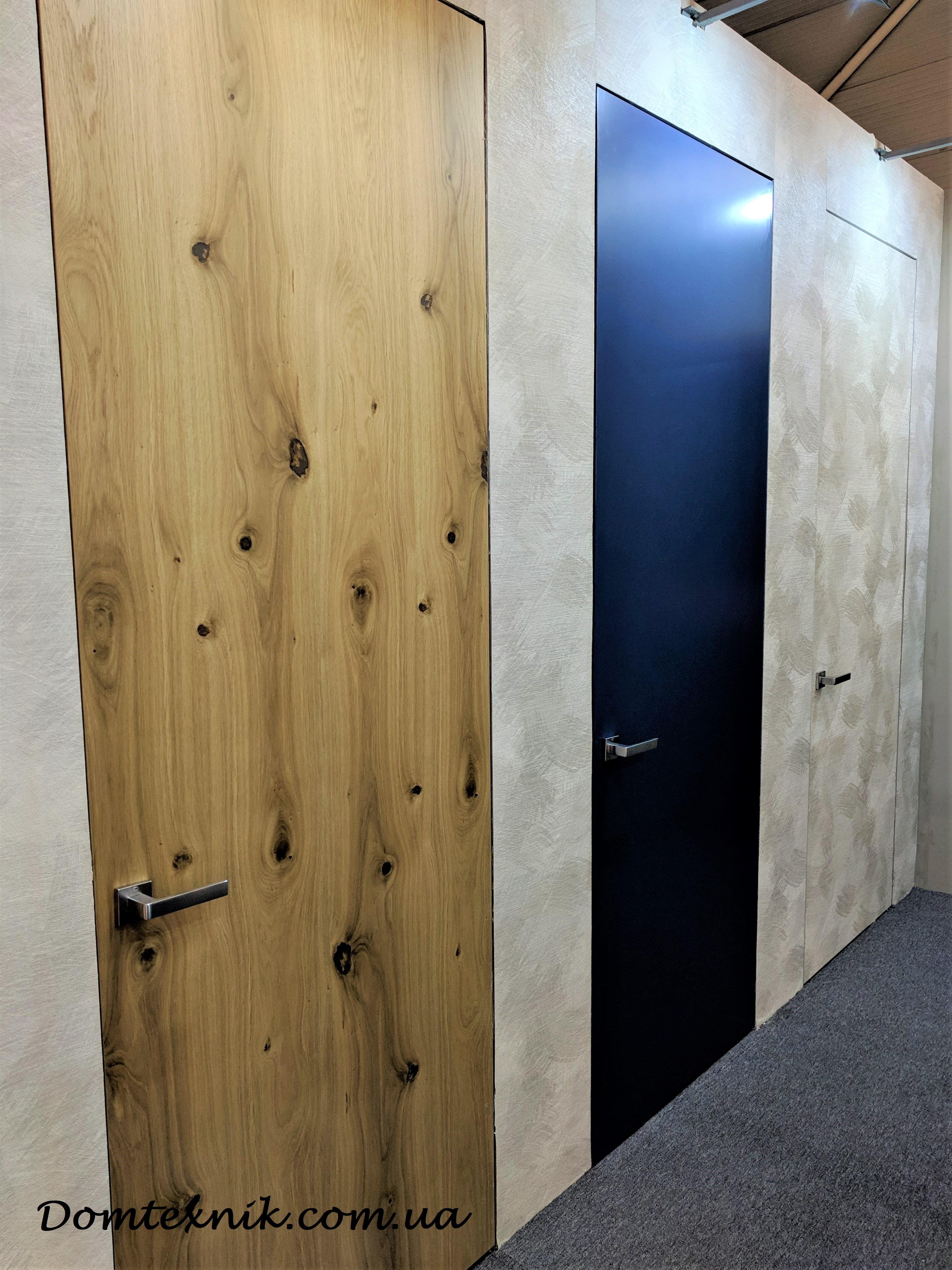 Приховані двері - родзинка інтер'єру чи майстерно замаскований прохід !!!