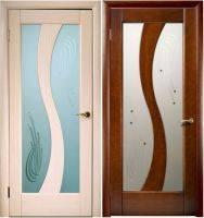 Двери Терминус 15