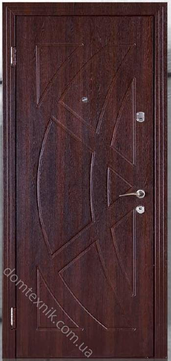 входные двери милано модель 530 Domtexnik киев украина