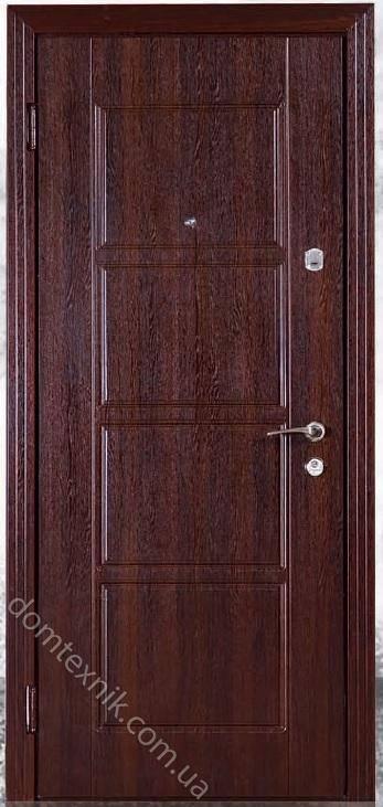 входные двери милано модель 722 Domtexnik киев украина