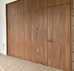 Межкомнатные скрытые двери Green Wood (20.05.2020)