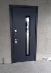 Уличные двери Berez SDW Vetro ND (21.09.2021)