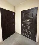 Входные двери Двери Украины серия Интер накладка под застройщика (03.08.2021)