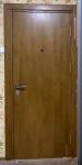 Входные двери из массива дуба (23.06.2021)